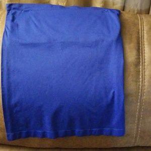 Blue Top L/XL
